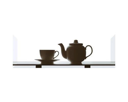 Decor Japan Tea 02 A (кружка+чайник) 10*30 декор ABSOLUTE KERAMIKA