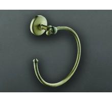 ANTIC Полотенцедержатель бронза AM-2680Q ART&MAX