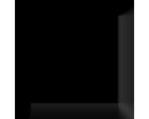 Biselado Brillo Negro 10*10 плитка настенная ABSOLUTE KERAMIKA