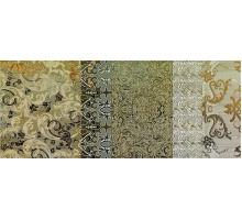 Batik Oro Dec.B 24*59 декор IMPRONTA ITALGRANITI