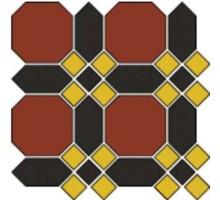 Guilford 29,4*29,4 cm керамогранит наборный TOP CER