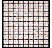 SME-01-15 305*305 мозаика из ракушек NATURAL