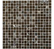 мозаика Alana стекло+камень 300*300*4 BONAPARTE