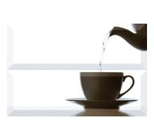 Comp. Japan Tea 02 (церемония) 20*30 панно 2шт. ABSOLUTE KERAMIKA