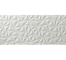 3D Angle White Matt. 40*80 плитка настенная ATLAS CONCORDE