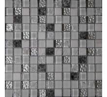 Мозаика BLH002 30*30 стекло+камень IMAGINE MOSAIC