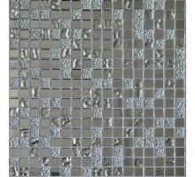 Мозаика A1505 300*300*4 зеркало KERAMOGRAD