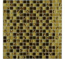 Мозаика A1506 300*300*4 зеркало KERAMOGRAD
