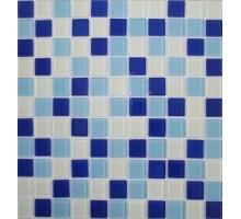 Мозаика C005 стекло 300*300*4 KERAMOGRAD