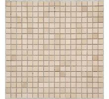 4M021-15P мозаика из мрамора 298*298*4 NATURAL