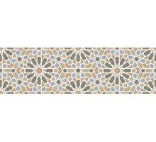 Alhambra Green Mexuar 29,75*99,55 плитка настенная APARICI
