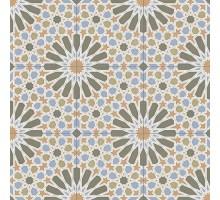 Alhambra Green Natural 59,2*59,2 плитка напольная APARICI
