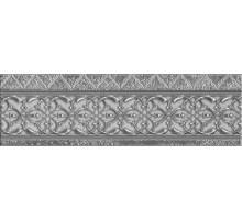 Alhambra Silver Cenefa 9*29,75 бордюр APARICI