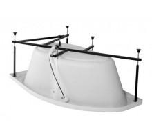 AQUANET CAPRI L/R 160*100 Каркас сварной для ванны (243003)