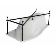 AQUANET BORNEO CARIBA 170 Каркас сварной для ванны (243000)