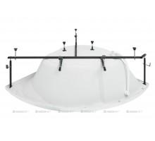 AQUANET BALI 150*150 Каркас сварной для ванны (140172)