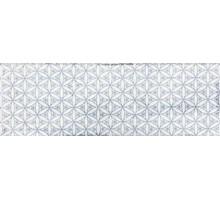 Arles Snow Decor Mix (12 дизайнов) 10*30 плитка настенная FABRESA