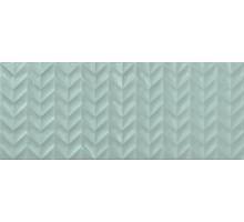 ARTS TIP Turquoise 20*50 плитка настенная APE