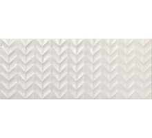 ARTS TIP White 20*50 плитка настенная APE