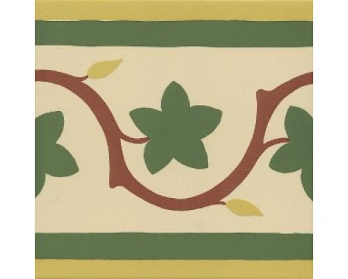 1900 Gaudi-2 20*20 декор напольный VIVES