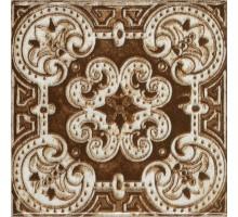 Decor Porto Red 10*10 плитка настенная ABSOLUTE KERAMIKA