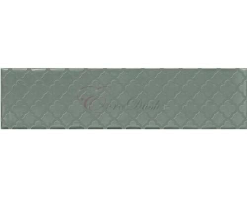 FLORENCIA DECOR JADE 7,5*30 плитка настенная DECOCER