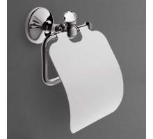 ANTIC CRYSTAL Держатель для туалетной бумаги хром AM-2683SJ-Cr ART&MAX