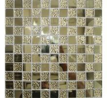 Мозаика A24 стекло/зеркало 300*300*4 KERAMOGRAD