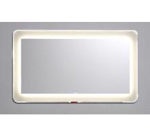 Malaga панель 90 с зеркалом и подсветкой Aqwella