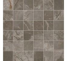 ALLURE Grey Beauty Mosaic Lap 30*30 мозаика ATLAS CONCORDE