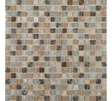 Мозаика BL8231 30*30 стекло+камень IMAGINE MOSAIC