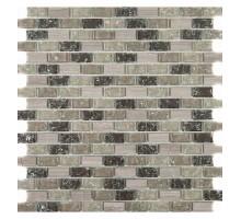 Мозаика BL8604 30*30 стекло+камень IMAGINE MOSAIC
