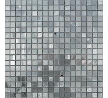 Мозаика A1501 стекло/зеркало 300*300*4 KERAMOGRAD