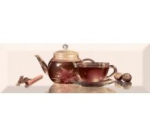 Decor Tea 01 C 10*30 декор ABSOLUTE KERAMIKA