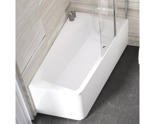 10° ванна акриловая 160*95 L RAVAK