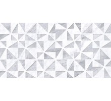 3D Декор Каррара Белый Лапп. рект. K946562LPR 30*60 керамогранит VITRA