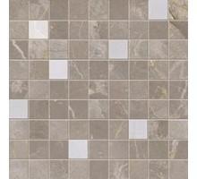ALLURE Grey Beauty Mosaic 31,5*31,5 мозаика ATLAS CONCORDE
