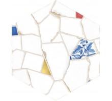 CORINTO Hexa 23,2*26,7 керамогранит ITT CERAMIC