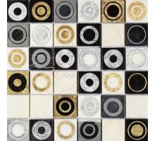 EQUILIBRIO 005A 300*300 мозаика камень ART&NATURA