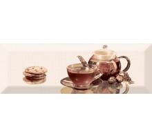 Decor Tea 01 B 10*30 декор ABSOLUTE KERAMIKA