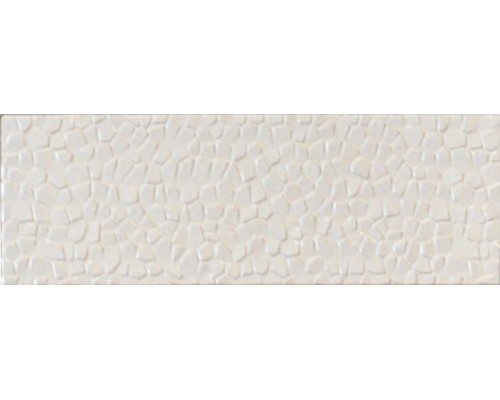 Decor Cromo Blanco 10*30 декор ABSOLUTE KERAMIKA