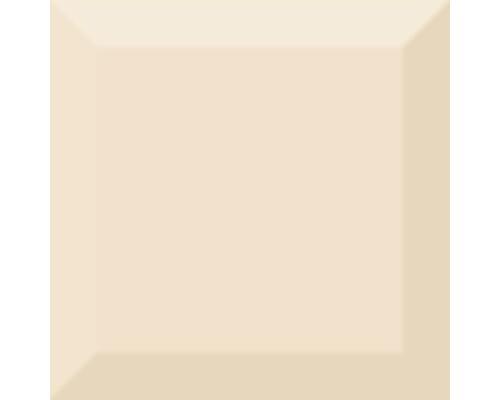 Biselado Brillo Crema 10*10 плитка настенная ABSOLUTE KERAMIKA