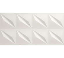 3D Flash White Matt. 40*80 плитка настенная ATLAS CONCORDE