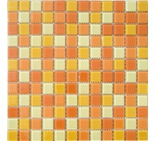 Мозаика CB002 стекло 327*327*4 ELADA MOSAIC