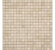 4M025-15P мозаика из мрамора 298*298*4 NATURAL