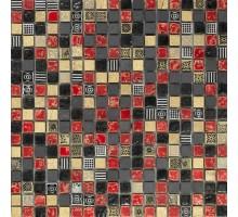 EQUILIBRIO 007A 300*300 мозаика камень ART&NATURA