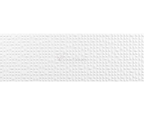 White Matt 30*90 плитка настенная TAU