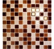 Мозаика CB513 стекло 327*327*4 ELADA MOSAIC