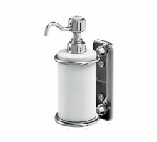 A19 CHR Дозатор для жидкого мыла хром BURLINGTON