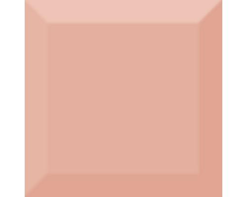 Biselado Brillo Coral 10*10 плитка настенная ABSOLUTE KERAMIKA